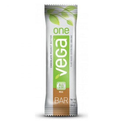 Vega One Bar Chocolate Peanut Butter - Single