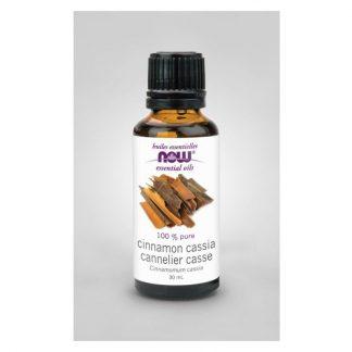 Cinnamon Cassia Oil