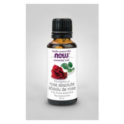 Essential Oil Rose Absolute