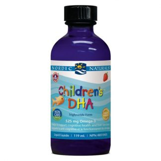 Children DHA Liquid
