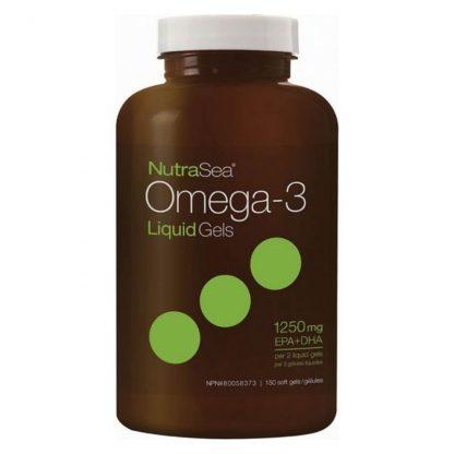 Nutra Sea Omega-3