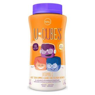U-Cubes™ Vitamin C