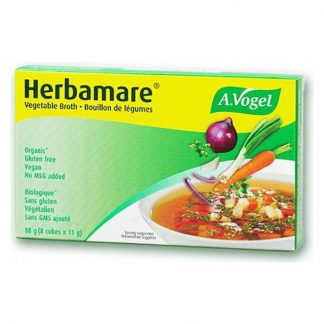 Herbamare Vegetable Broth