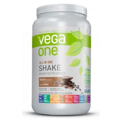 Vega One Mocha Large shake