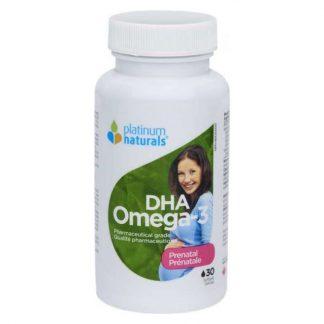 Prenatal Omega-3 DHA