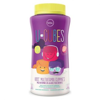 U Cubes™ Multivitamin