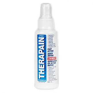 Therapain Spray