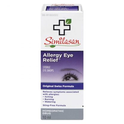 Allergy Eyes Relief