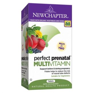 Perfect Prenatal™ Multivitamin