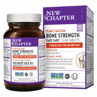 Bone Strength - Take Care