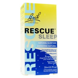 Rescue Remedy - Night Spray