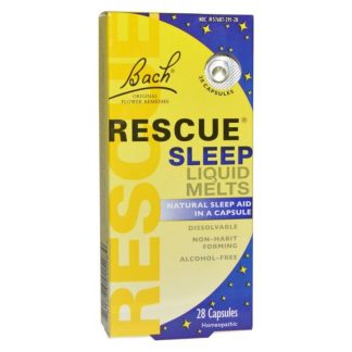 Rescue Remedy Sleep Melt