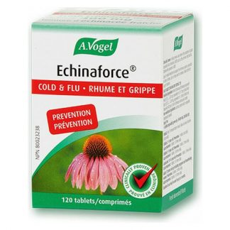 Echinaforce® Tablets