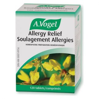 Pollinosan® Allergy Relief Soulagement Allergies Tablets