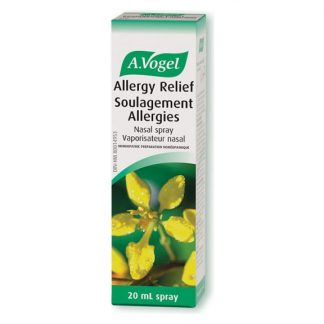 Pollinosan Allergy Relief Soulagement Allergies Spray