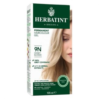 Herbatint® Permanent Hair Color | 9N Honey Blonde