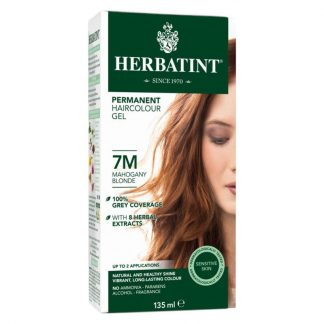 Herbatint® Permanent Hair Color | 7M Mahogany Blonde