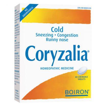Coryzalia® Cold