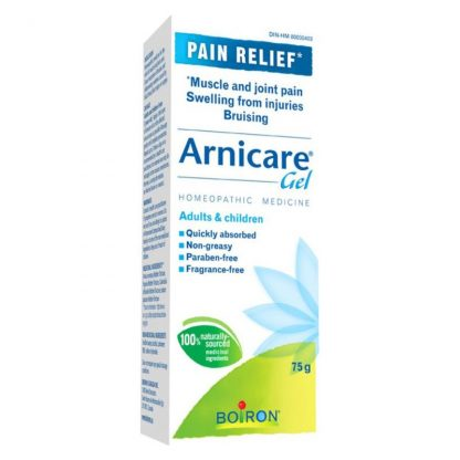 Arnicare® Pain Relief Gel