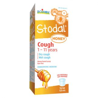 Children's Stodal® Cough Honey