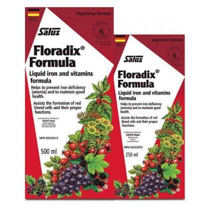 Salus®, Floradix® Formula