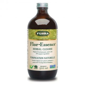 Flor•Essence® Herbal Tea Blend