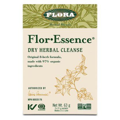 Flor•Essence® Herbal Tea Blend