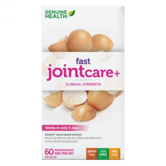 Fast Joint Care
