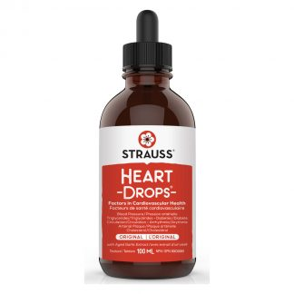 Strauss Heartdrops®