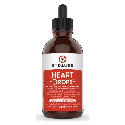 Strauss Heartdrops®