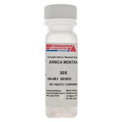 30X Arnica Montana