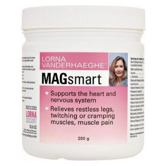 MagSmart Powder