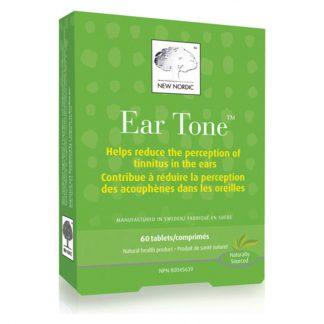Ear Tone