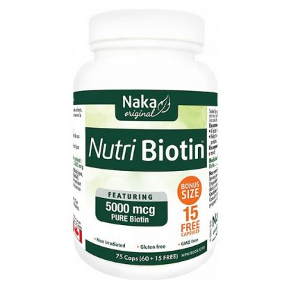 Nutri Biotin