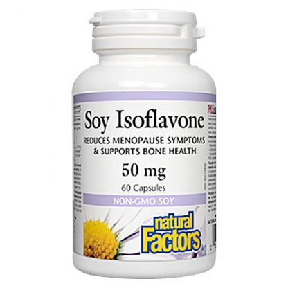 Soy Isoflavone Complex