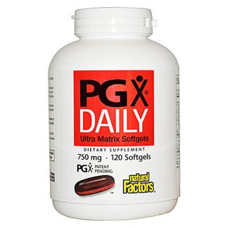 PGX® Daily Ultra Matrix Softgels