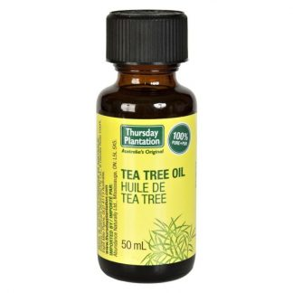 Tea Tree Oil Antiseptic