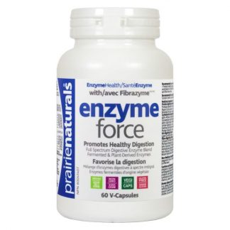 Enzyme-Force