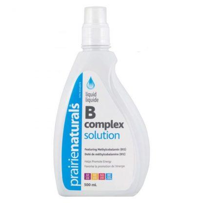 B-Complex Solution