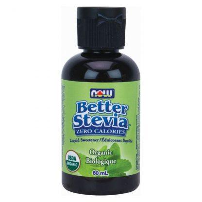 Stevia Liq Ext Puresource