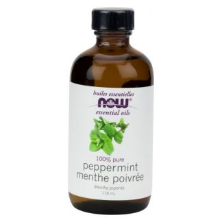 Peppermint Oil 15%