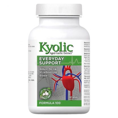 Formula 100 Everyday Support