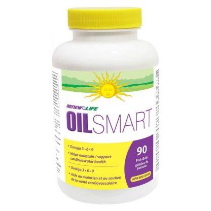 OilSMART