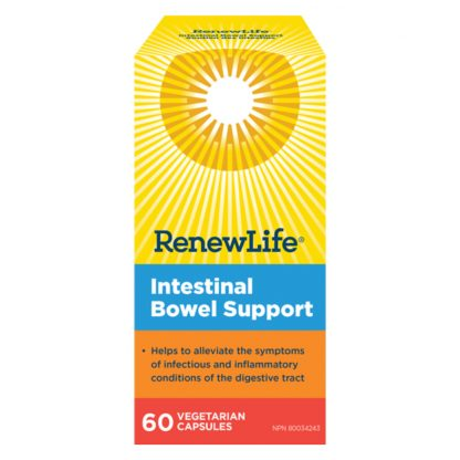 Intestinal Bowel Support