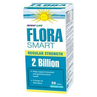 Flora Smart