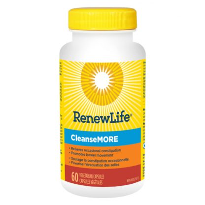 CleanseMORE (Colon Cleanse)