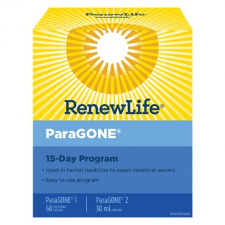 ParaGONE 15-Day Program