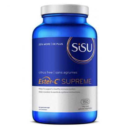 Ester-C® Supreme, Bonus*