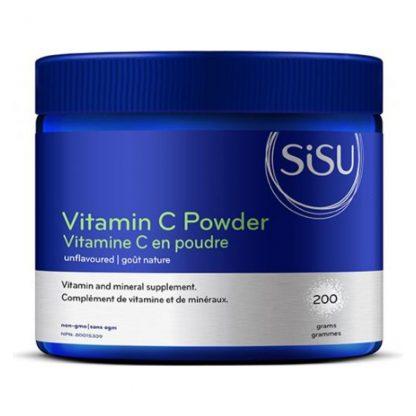 Vitamin C - Buffered Powder - Unflavoured