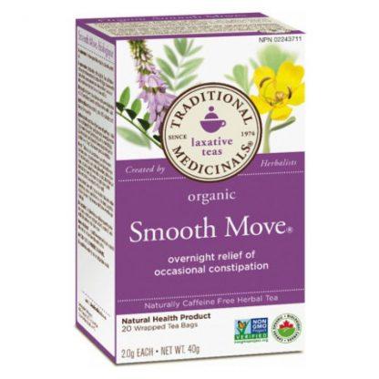 Organic - Smooth Move
